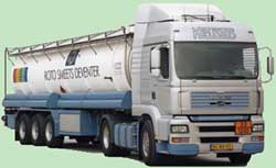 Hendri-Gras Chemicals - Chemical resources, minerals, chemicals... - Continental and water transport.